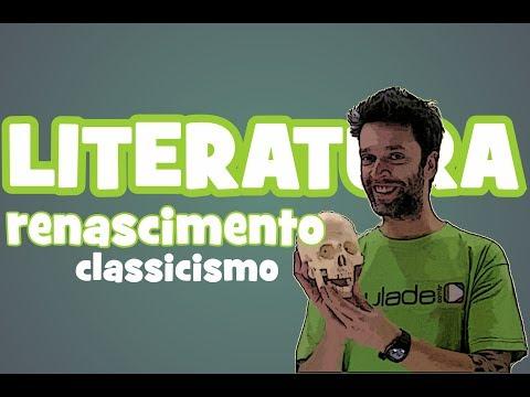 Literatura Portuguesa - Renascimento (Classicismo)