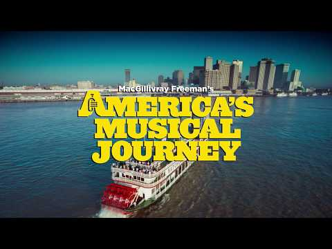 America's Musical Journey (Trailer)