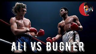 Muhammad Ali vs Joe Bugner #Legendary Night# HD