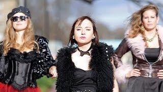 Video MC Zuzka - Holky od divadla