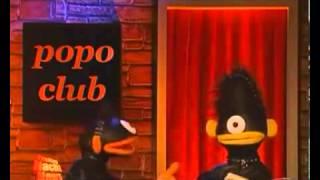Bernie  Ert  Popo Club
