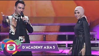 MESRANYA Reza DAKecanduan KamuUyaina Arshad D Academy Asia 5...