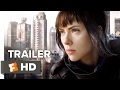 Download Video Ghost In The Shell Trailer #2 | Movieclips Trailers