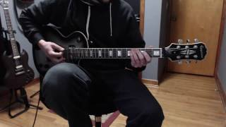 Chevelle - Long (Guitar Cover)