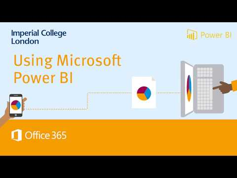 Microsoft Power Bi Administration And Support Services