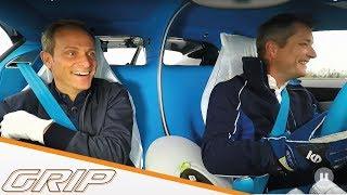 Die Produktion von einem 3 Mio. Euro Bugatti Chiron |GRIP