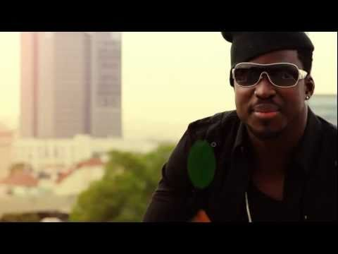 Jollof  - Born Given A Drum (Official video)
