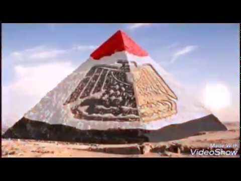 تحيا مصر وشعب مصر (شرين)