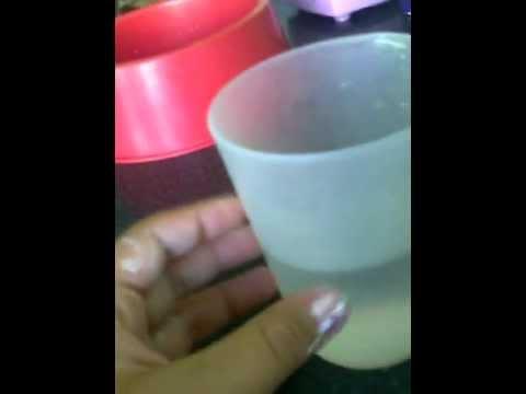 Como sanar las uñas de las grietas