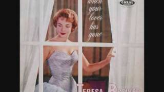 Teresa Brewer - Fools Rush In (Where Angels Fear To Tread) (1959)