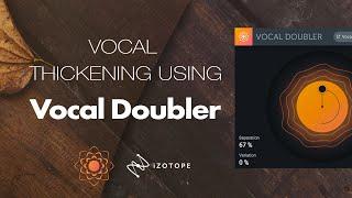 vocal doubler plugin - मुफ्त ऑनलाइन वीडियो