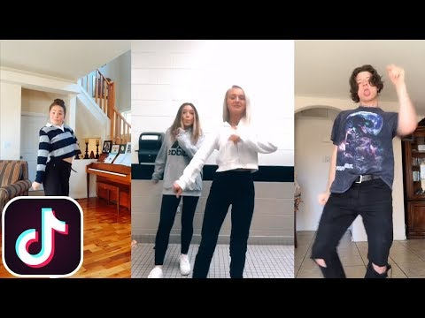 ROXANNE Dance | TikTok Compilation