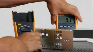 Fluke 233 Remote Display Multimeter - Multimeters - Electrical