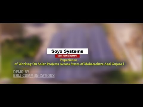 On Grid Solar Rooftop Systems 5 KW