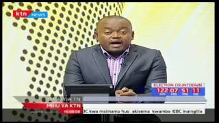 Mbiu ya KTN: Mwelekeo wa IEBC