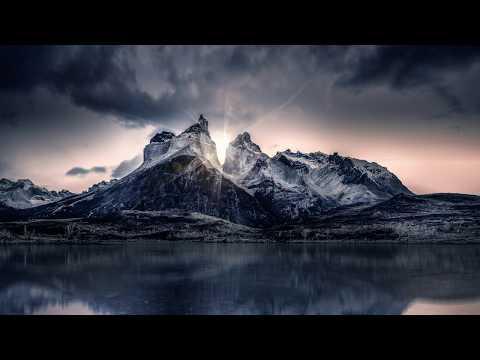 Jonnas B: Tranquility (Nicholas Van Orton Remix)