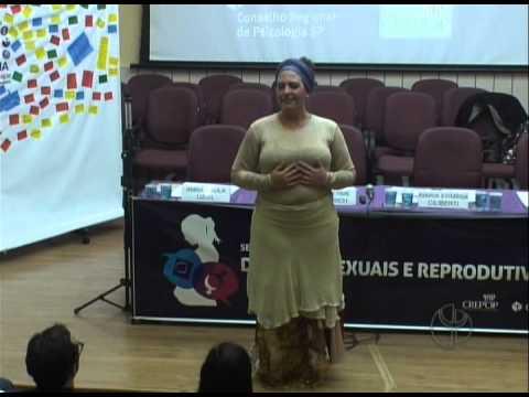 Seminário  Direitos Sexuais e Reprodutivos