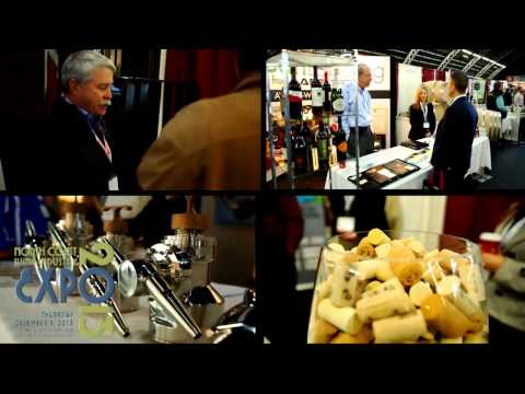 North Coast Wine Industry Expo - 2013