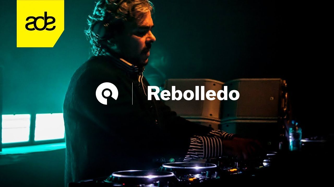Rebolledo - Live @ Mosaic by Maceo x Audio Obscura 2017