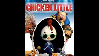 Disney's Chicken Little (2005) - Shake a Tail Feather and Ending Credits