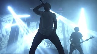 "Parkway Drive - ""Crushed"" (Live)"