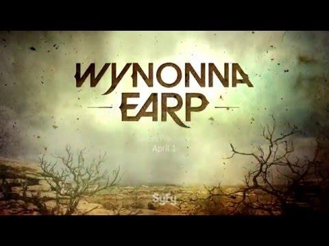 Wynonna Earp ( Wynonna Earp )