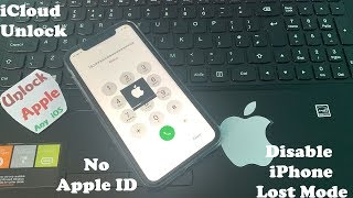 iCloud Unlock✔ Disable iPhone Unlock Without Wifi/Passcode/Apple ID✔ Success May 2019
