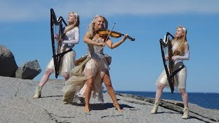 Celtic Heart (PBS Special) Kid Ar An Sliabh - Feat. Harp Twins & Máiréad Nesbitt