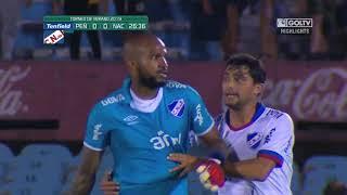 Peñarol 2:0 Nacional