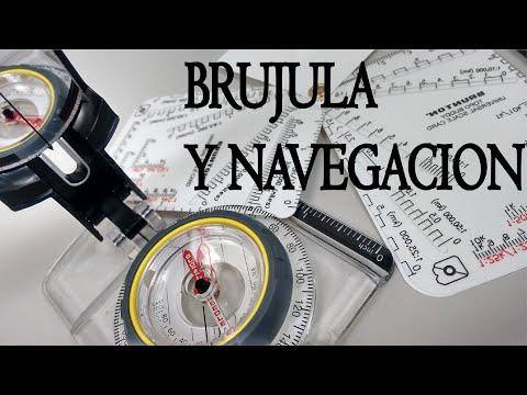 Brújula y Navegación