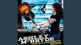 Ashley McBryde Bible And A .44