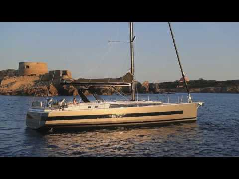 Beneteau Oceanis Yacht 62 video