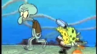 Original Krusty Krab Pizza Song Spongebob