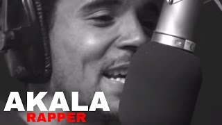 Akala - Fire In The Booth (part 1)
