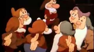 Snow White and the Seven Dwarfs   Washing Song