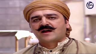 حكايا باب الحارة - ابو النار اكل قتله من العكيد معتزواخدوله شبريته و عطوها لابو شهاب