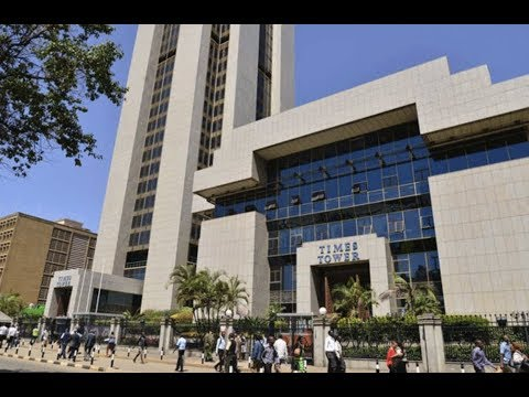 KRA on the spot for its role in facilitating illicit trade and tax evasion