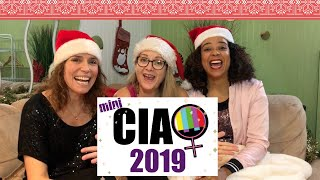 Mini Ciao 2019