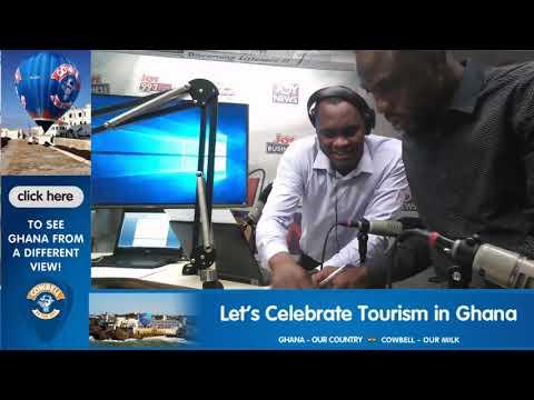 #JoySMS Sports Center on Joy FM (15-10-18)