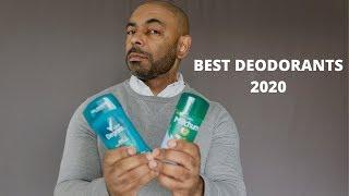 10 Best Men's Deodorants 2020