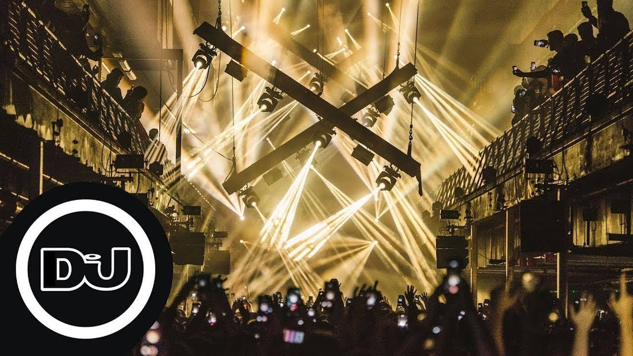 Claptone - Live @ Printworks present… In Association with Relentless 2017