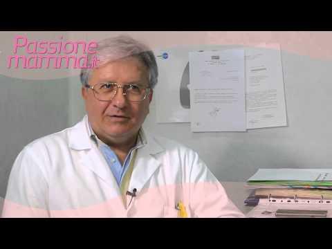 Osteocondrosi disco dorsale protrusione