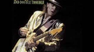 Stevie Ray Vaughan-Aint Gone N' Give Up On Love Live Alive