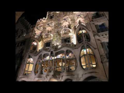 Selva de Mar Barcelona 2016 HD Sound