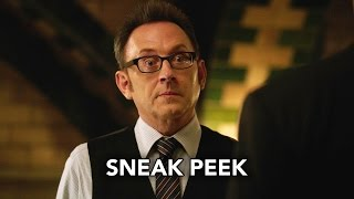 "Person of Interest 5x03 Sneak Peek 2 ""Truth Be Told"""
