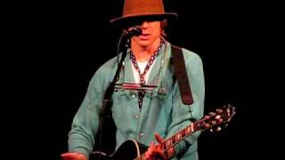 America's Favorite Pasttime- Todd Snider @ AC&T