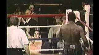 James Toney vs Steve Little Part 4