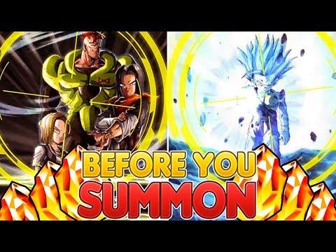 Dokkan's 300 Million Part 2 LR Banner Before You Summon   Dragon Ball Z Dokkan Battle