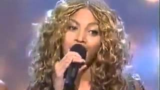 Destiny's Child  - Opera Of The Bells (Live at The Blockbuster Parade 2002)