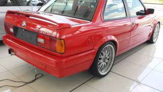 1990 BMW 3 SERIES 325is 2.7L Manual Auto For Sale On Auto Trader South Africa